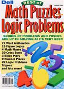 Dell Math Puzzles & Logic Problems